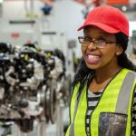 Ford Celebrates Women and Girls with a Passion for STEM