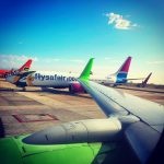 What are airlines doing for safe travel amidst the coronavirus? Flysafair offers guidance!