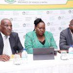 Preventative measures to curb spread of Coronavirus discussed