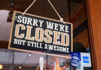 Coronavirus: Short-term closure of plants or premises can pose risks for companies