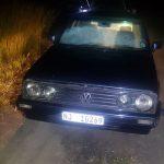 Stolen vehicle recovered in Emona – KZN