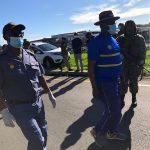 Minister of Police visits Lockdown SA operations