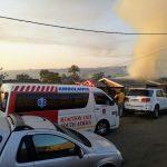 House gutted in a fire in Hambanathi – KZN