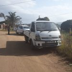 Stolen vehicle recovered in Ndwedwe