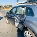 Two injured in a vehicle and motorcycle collision in Randpark Ridge