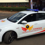 Hawks arrest three for illegally selling stands in Vuwani Village