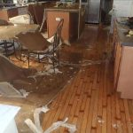 Water Damage and Claims from Home and Household Insurance