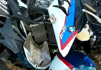 Motorcycles recovered from theft syndicate in Pretoria East