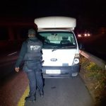 Stolen vehicle recovered in Nandi Drive