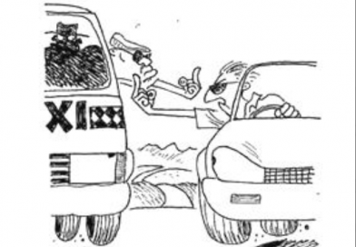 Are you an aggressive Driver? How can this be Changed?
