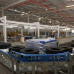 Ford Improves Production Efficiencies at Silverton Assembly Plant with Launch of New Wheel and Tyre Facility