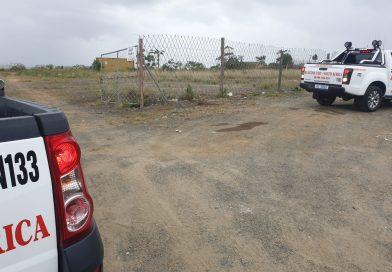 Plant hire business robbed on Umdloti Beach Road near Waterloo