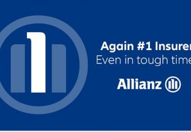 Allianz once again named the world's #1 insurance brand in Interbrand's Best Global Brands Ranking