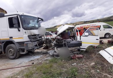 5 Steps to reducing transport risk