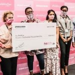 Bridgestone donates R500 000 to Pink Drive to fight cancer