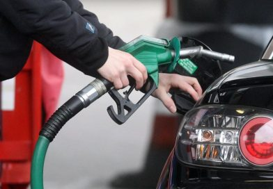 Fuel prices higher on ominous oil