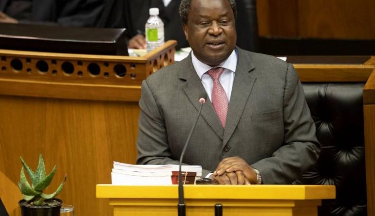 Nedbank and Old Mutual power youth leadership through the Budget Speech Competition