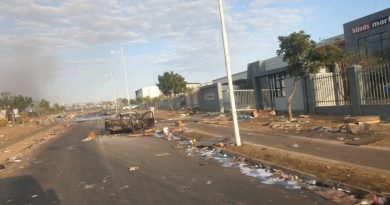Insurer to fast track civil unrest claims to help rebuild SA