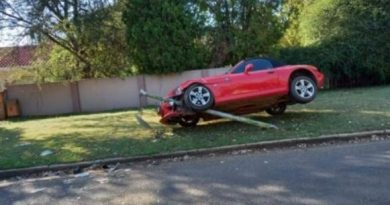 """Don't get caught in an """"accident"""" without car insurance!"""