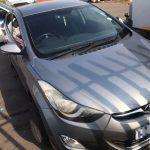 Stolen vehicle recovery in Klaarwater