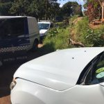 Stolen vehicle recovered in KwaMakhutha area